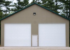 Pole Barns - Commerical Eastern Upper Michigan Pole Barns, Commercial or Residential