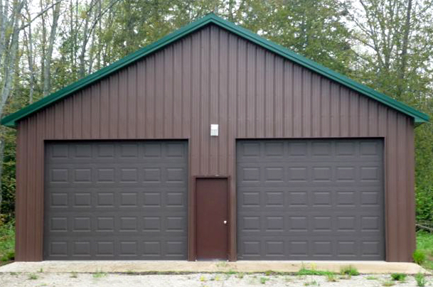 Access free pole barn construction plans storage plan shed for Pole barn blueprints free