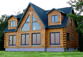 Eastern Upper Michigan:  Paradise, Newberry, Trout Lake, Whitefish Point New Home Construction, Vacation Homes, Cabins, and more!